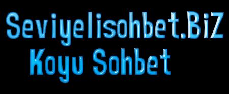 Koyu Sohbet