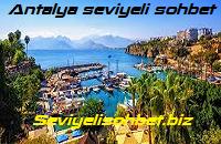 Antalya Seviyeli Sohbet